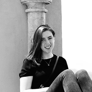 Audrey Caron